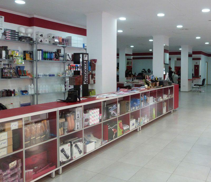 Nuestras instalaciones En Reus